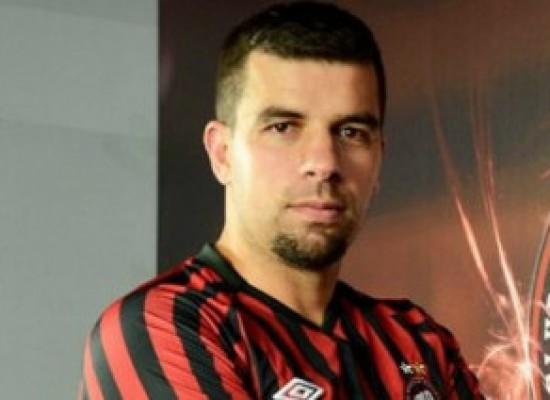 André Lima chega em Salvador nesta terça para assinar contrato com o Vitória
