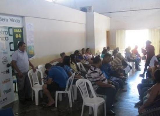 Atualização de dados do programa Bolsa Família, em Ilhéus, começa dia 23