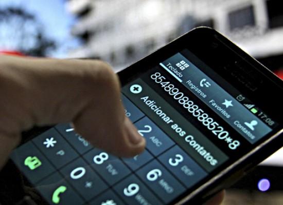 Brasil perdeu 13,7 milhões de linhas móveis em 2016, diz Anatel