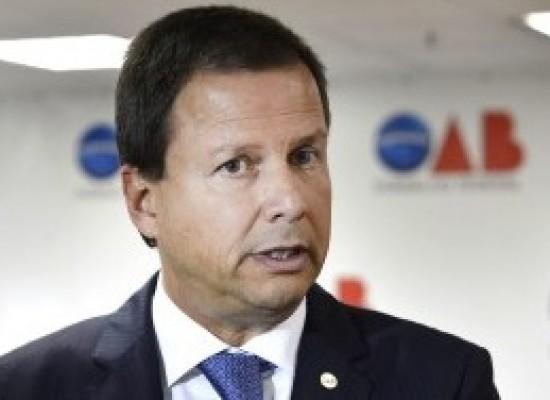 Cármen deve decidir já homologação da delação da Odebrecht, defende OAB