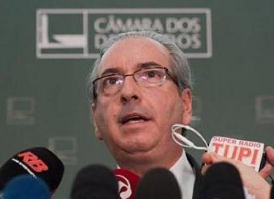 Cunha paga multa à Câmara por atrasar entrega de imóvel funcional