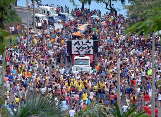 Divulgada lista de atrações do pré-Carnaval de Salvador
