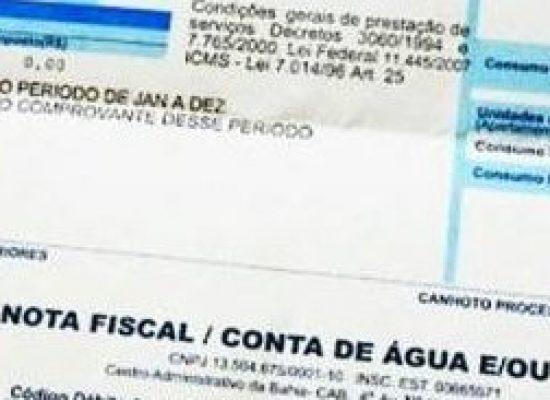 Embasa realiza segundo mutirão de negociação facilitada de débitos no centro de Ilhéus