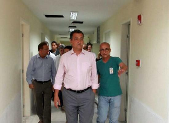 Governo do Estado inaugura hospital exclusivo para mulheres