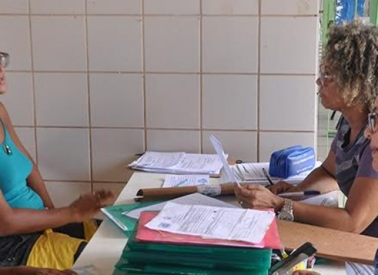 Ibicaraí abre matrículas para Rede Municipal de Educação