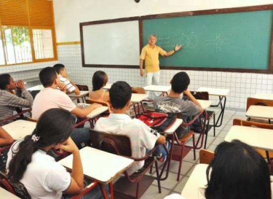 MEC vai rever texto da base de formação de professores