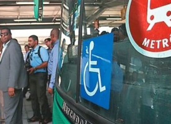Ônibus aumenta de R$ 3,30 para R$ 3,60 em Salvador