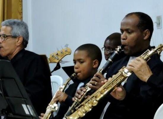 Orquestra Sinfônica da Igreja Batista faz apresentação gratuita no Teatro de Ilhéus