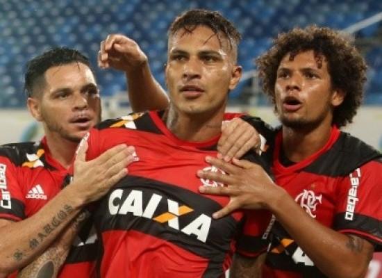 Peruanos decidem, e Flamengo vence time de Joel em estreia no Carioca