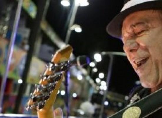 Pré-Carnaval de Salvador terá reunião dos maiores guitarristas do país