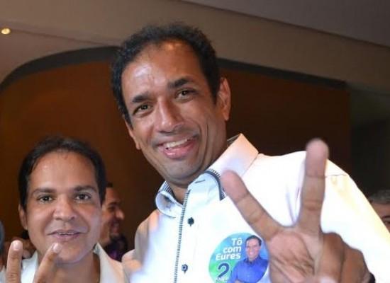 Candidato apoiado pelo prefeito de Ilhéus vence eleição da UPB