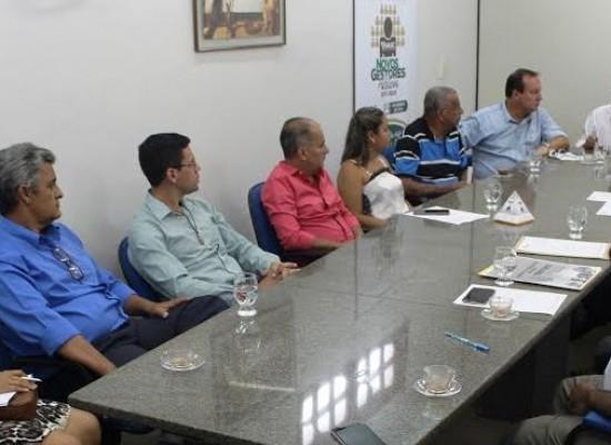 Prefeito de Itacaré é eleito presidente do Consórcio Litoral Sul