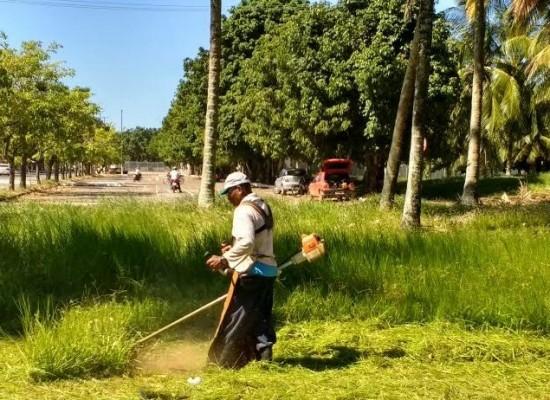 Prefeitura de Ilhéus inicia Operação Cidade Limpa