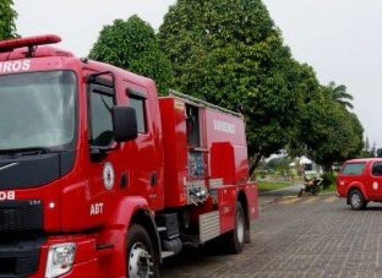 Segurança aprova proposta que concede autonomia aos corpos de bombeiros