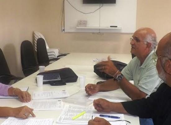 Secretaria de Agricultura de Ibicaraí recebe Engenheiro Agrônomo do CDS-LS