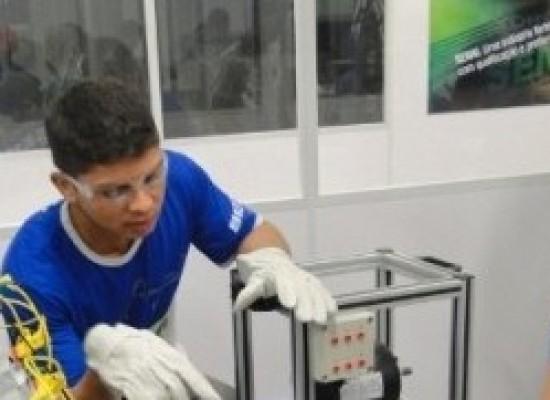 Senai-BA abre 1.058 vagas em cursos na capital e interior