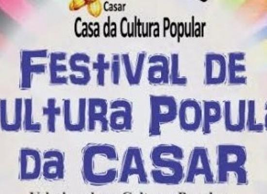 Verão em Ilhéus tem Festival de Cultura Popular com show de Raimundo Sodré e intensa programação