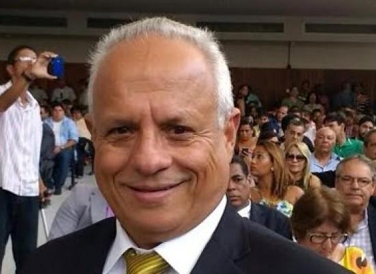 Requerimento de Paulo Carqueija solicita inclusão de leitos em Hospital Materno-infantil
