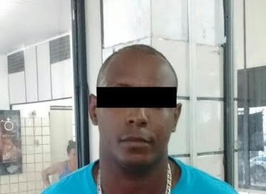 68ª CIPM REALIZA APREENSÕES NO PACHECO E NO MALHADO