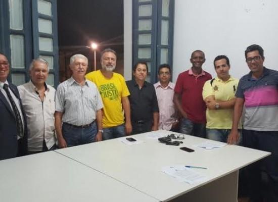 A CDL DE ILHÉUS REALIZA NESTA QUINTA-FEIRA (09) A ELEIÇÃO PRA NOVA DIRETORIA