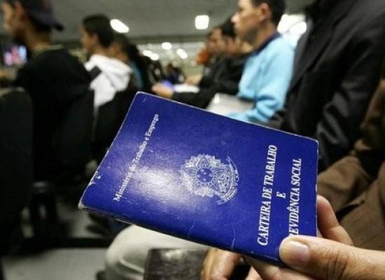 Bahia lidera lista de estados com maior taxa de desemprego no 4º trimestre de 2016