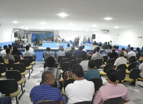 Câmara Municipal de Ilhéus aprova Crédito Adicional em mais de dois milhões para saúde