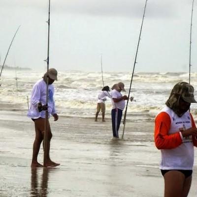 Campeonato Baiano Individual de Pesca 2017 acontece em Ilhéus