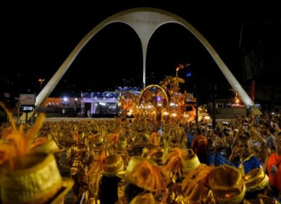 Carnaval deve movimentar R$ 5,8 bilhões, aponta CNC