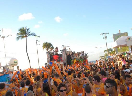 Carnaval reforça necessidade de prevenção contra DSTs
