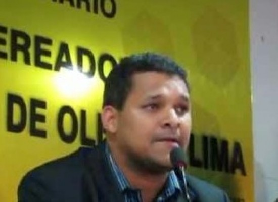 Chico Reis pede atenção e ações em benefício do bairro São Caetano