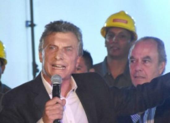 Corrupção da Odebrecht na Argentina ameaça Macri