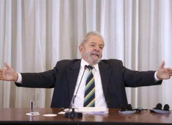 Em resultado apertado, pesquisa mostra que maioria quer Lula solto