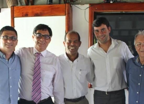 Empresários debateram criação da Região Metropolitana do Sul da Bahia