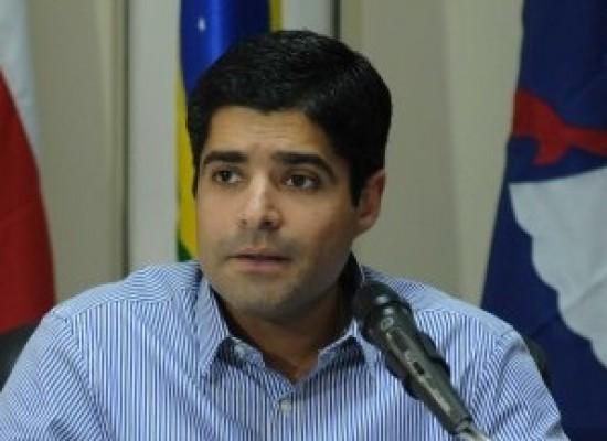 """""""Equilíbrio financeiro é o principal desafio da Prefeitura de Salvador até 2020″, diz Neto"""