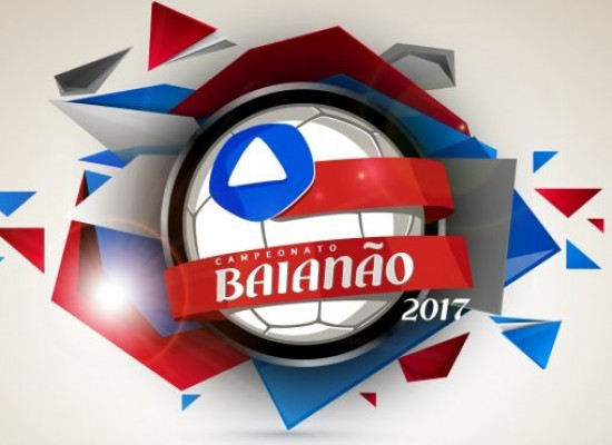 FBF divulga regulamento e tabela da Série B do Baianão 2017