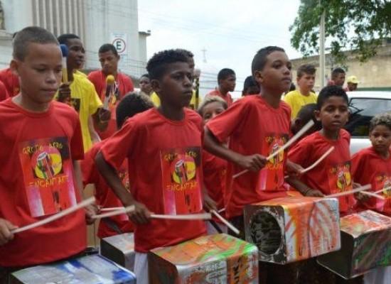 Secretaria da Cultura promove atividades culturais para o Novembro Negro
