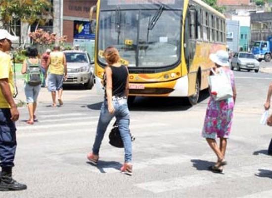 Ilhéus Folia promove mudanças provisórias no trânsito no centro da cidade
