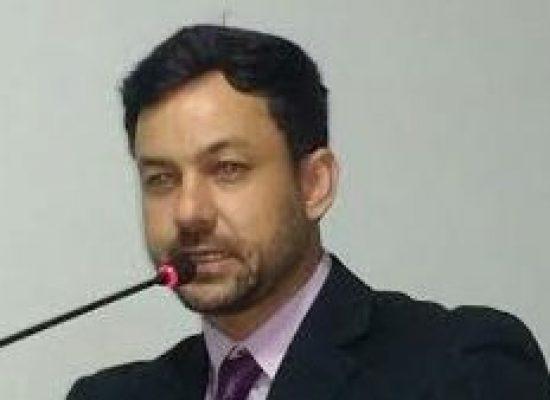 Presidente da Câmara, Lukas Paiva, solicita reforço de transporte Coletivo para provas do Enem