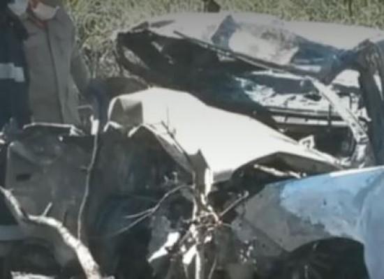 Número de mortes em rodovias brasileiras preocupa autoridades