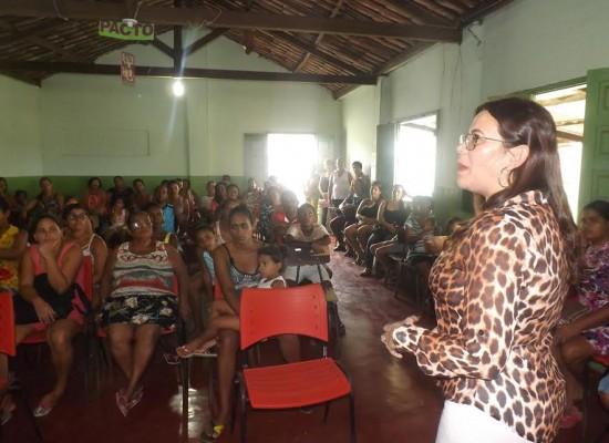 Prefeitura desloca alunos da Escola Ressurgir para salas do colégio Ana Nery