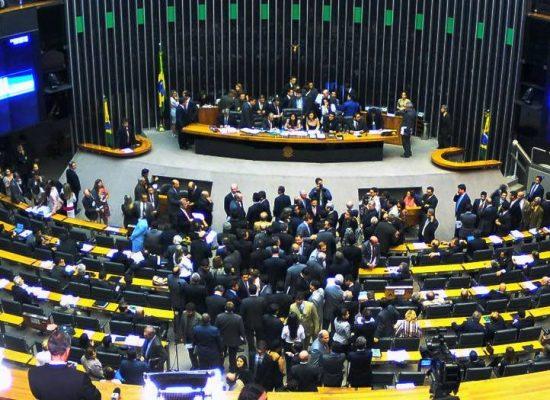 Reformas previdenciária e trabalhista serão destaques da pauta da Câmara em 2017