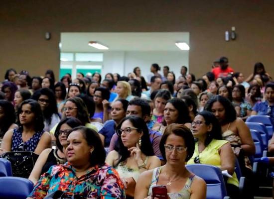 Secretaria de Educação realiza Jornada Pedagógica em Ilhéus