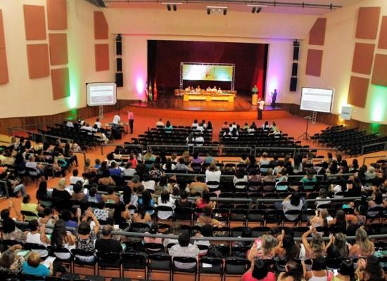Seduc encerra Jornada Pedagógica nas escolas com avaliação positiva