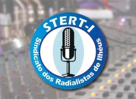 SINDICATO DOS RADIALISTAS DE ILHÉUS – NOTA DE PESAR!