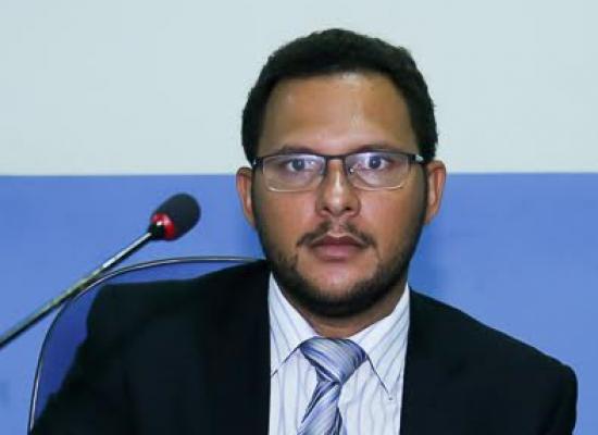 VEREADOR THADEU MUNIZ EXIGE TRANSPORTE COLETIVO DE QUALIDADE EM ILHÉUS