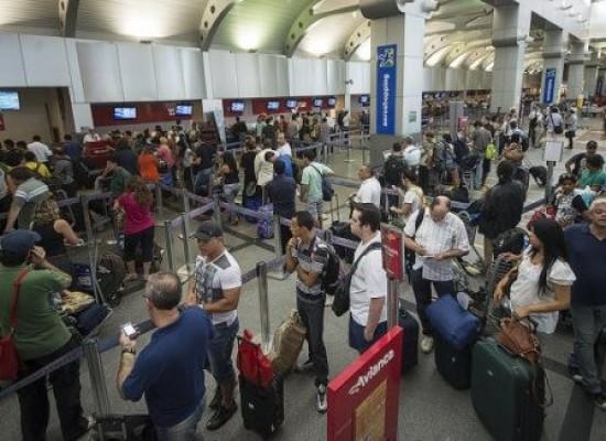 Aeroporto de Salvador é arrematado por lance único de R$ 660 mi