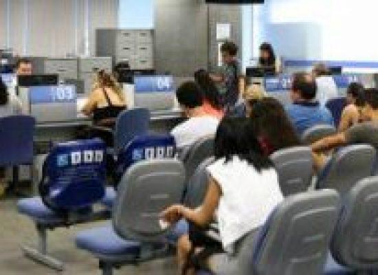 Caixa libera R$ 3,8 bilhões no 1º dia de saques de contas inativas do FGTS