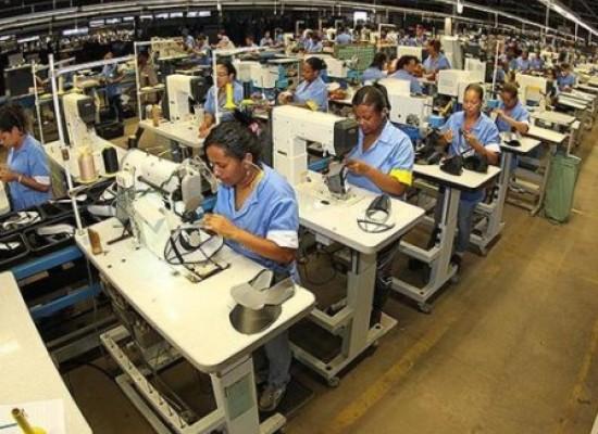 Confiança na indústria brasileira atinge melhor patamar em três anos