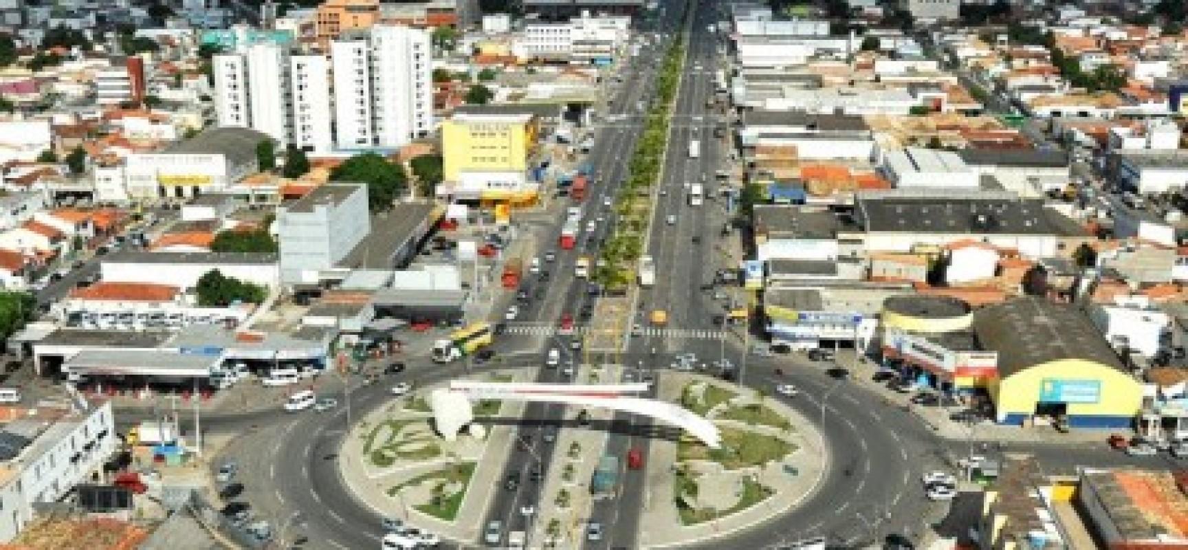 Gestão municipal ineficiente faz com que Feira de Santana esteja na 225ª posição em vacinação na Bahia