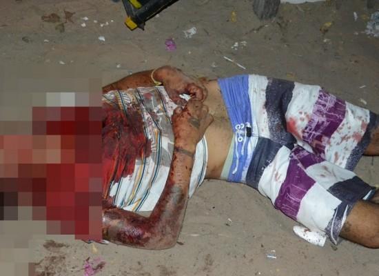 Homem mata esposa e em seguida se mata, em Itabuna